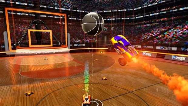 RocketLeaguebasket