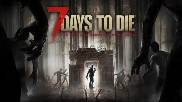 7 Days to Die ya tiene fecha de lanzamiento en Xbox One