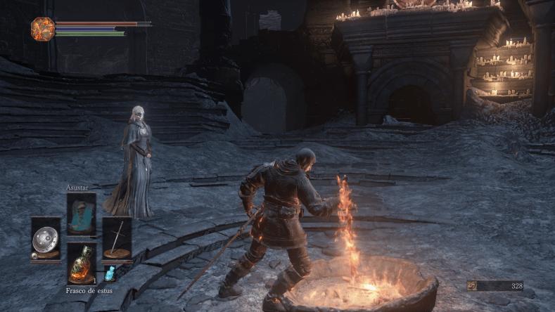 Dark Souls 3 analisis 6