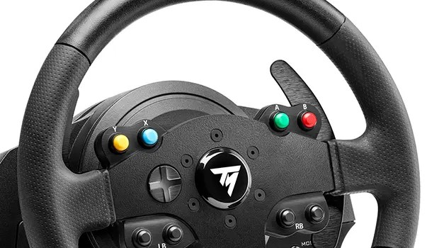 Thrustmasters TMXFFW
