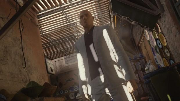 Ya disponible el tercer episodio de Hitman, Marrakesh, y este es su tr�iler