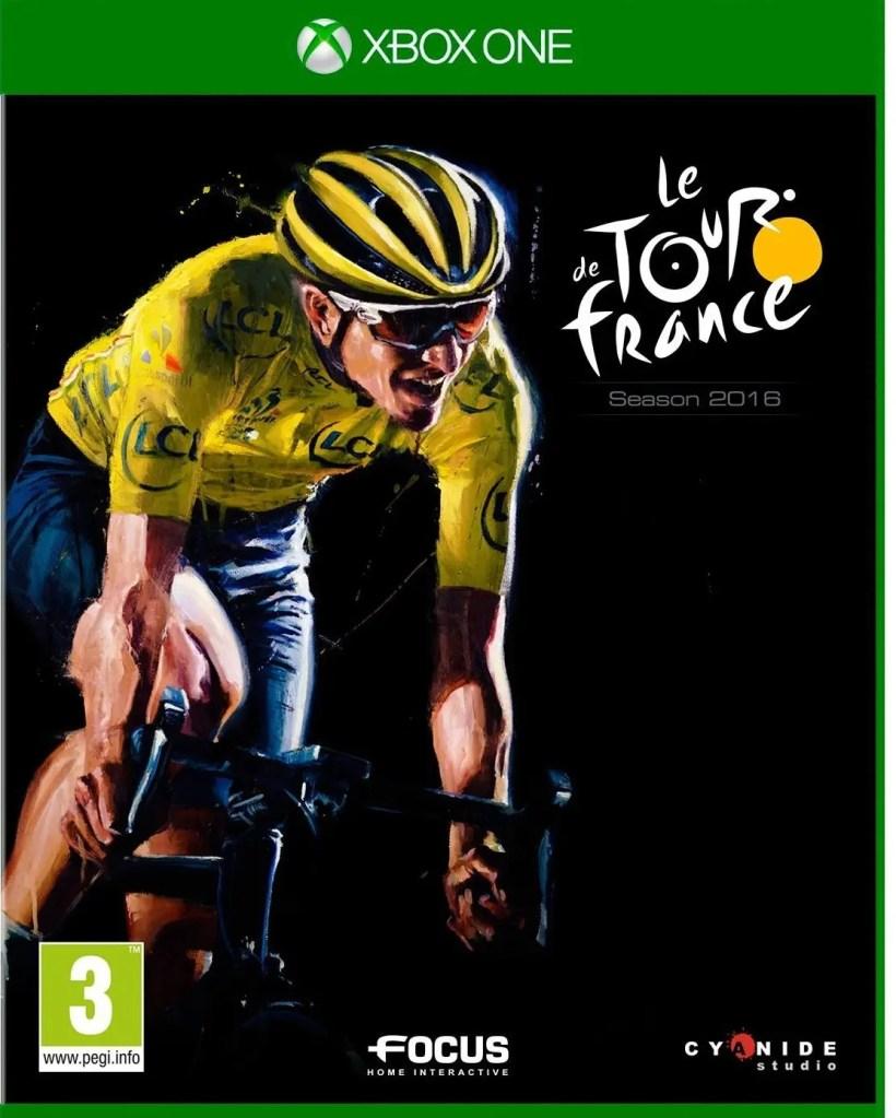 Le Tour de France 2016 X