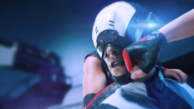 Trailer de lanzamiento de Mirror's Edge Catalyst