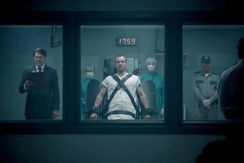 Película Assassins Creed