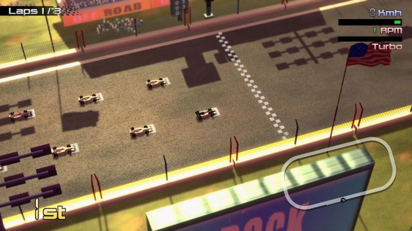 Grand Prix Rock'n Racing (2)