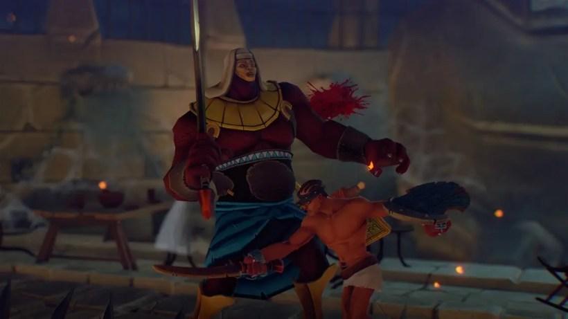 Análisis de Pharaonic para Xbox One