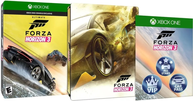 ForzaHorizon3UltimateEdition