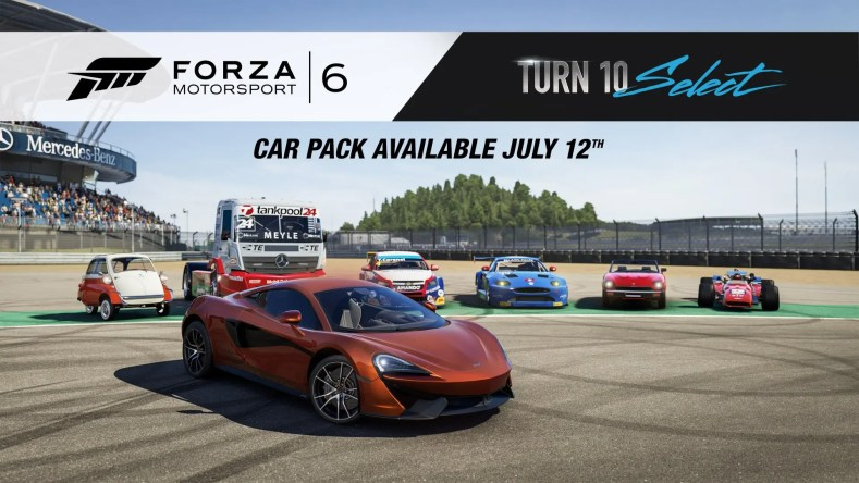 ForzaMotorsport6CarPack