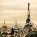 Torre Effiel París