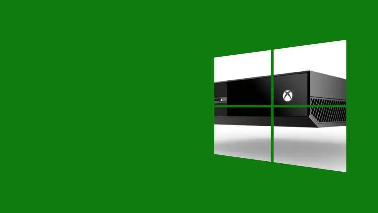 UWP Xbox