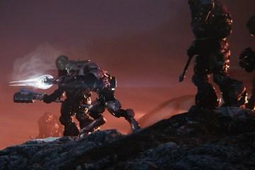 Halo Wars 2 avance