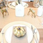 5 Bloggers' Fall Tablescapes