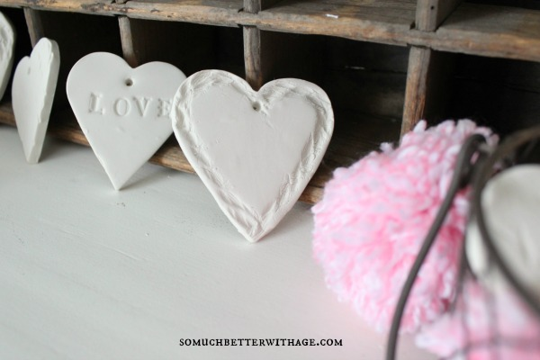 twine and clay hearts somuchbetterwithage.com
