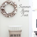 Summer House Tour