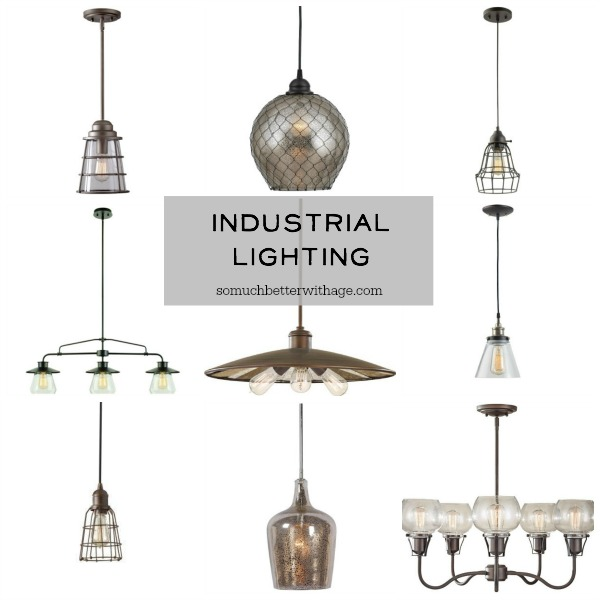 Commercial Lighting Types: Industrial Lighting For The Cabin In The Woods