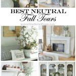 Best Neutral Fall Tours