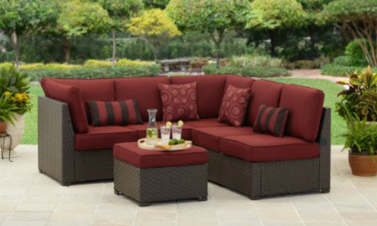 Home Decor:  The Most Comfortable Outdoor Furniture