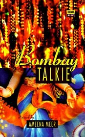 Bombay Talkie by Ameena Meer