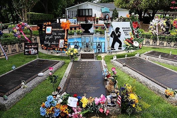 Elvis Presley Graceland A Special Home Tour