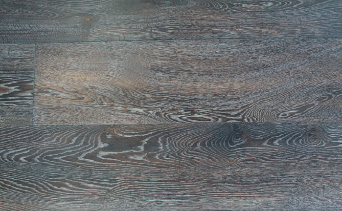Wire Brushed Engineered Hardwood Flooring Am08 Songlinfloor