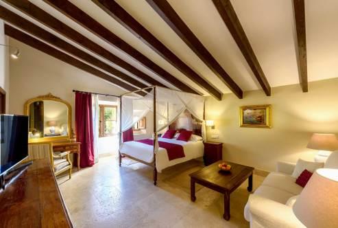 junior suite hotel son grec 2