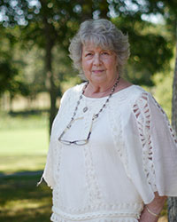 Cheryl Moos Bio Pic