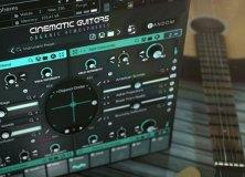 Sample Logic Cinematic Guitars Organic Atmospheres