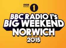 Radio 1 Big Weekend