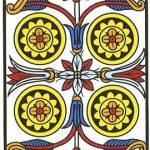 Carta de Tarot do Dia 17/12/2015 – Oito de Ouros