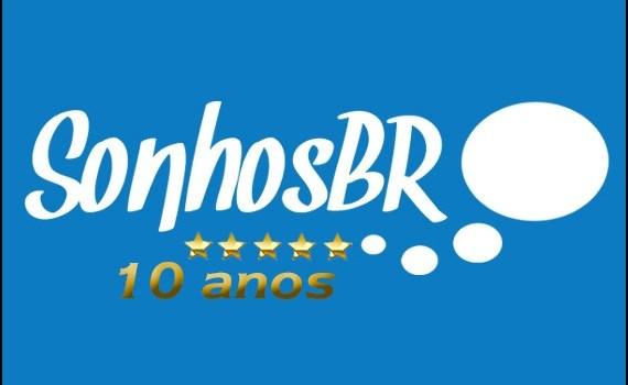 Aniversário de 10 Anos do SonhosBR