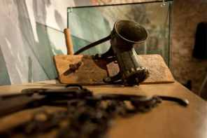 Musei del Cibo: Museo del Salame Felino