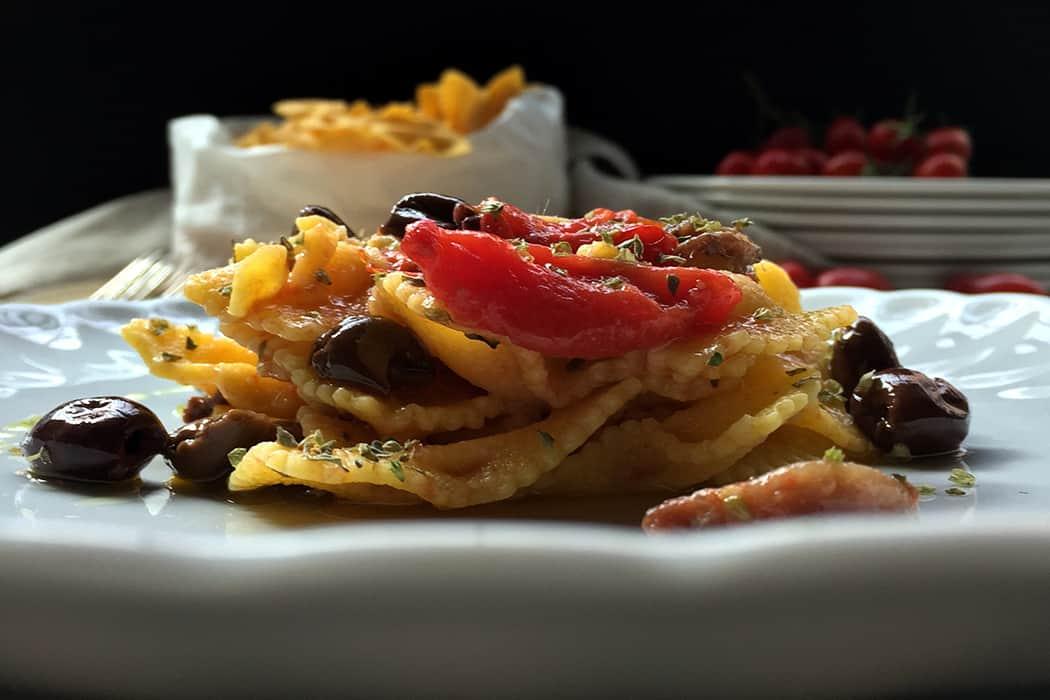 Farfalle_mediterranee_SoniaPaladini_ricette
