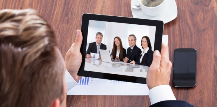 Features of a Good Online Meeting Service