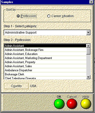 WinWay Resume - winway resume free