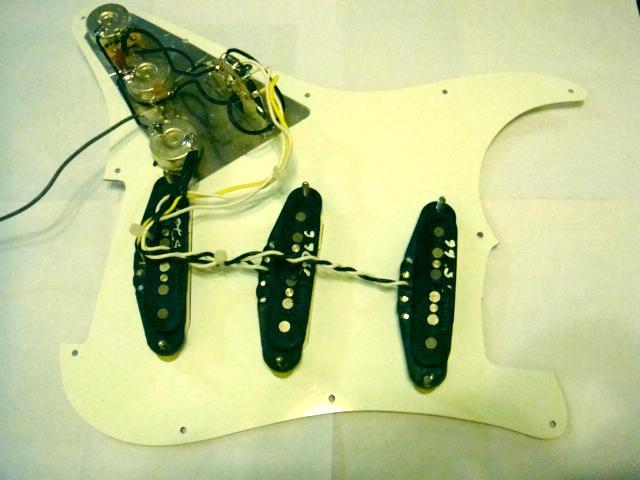 Fender Bullet Wiring Diagram Wiring Diagram