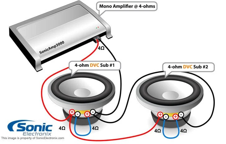 Dvc Sub Wiring Home Theater Wiring Diagram