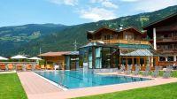 4*S Ferienhotel Sonnenhof in Zell/Ziller, Zillertal