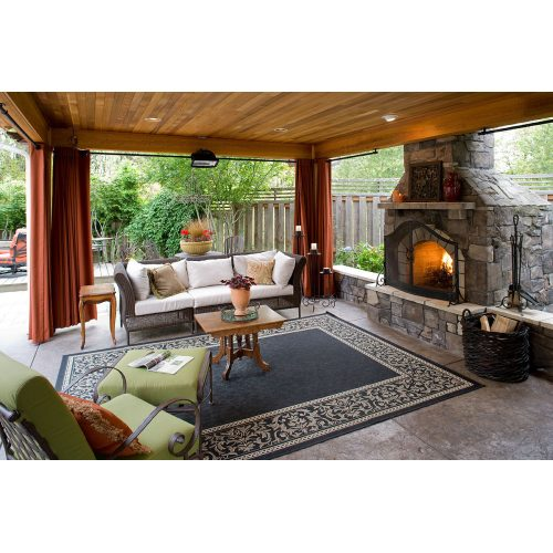 Medium Crop Of Backyard Rooms Ideas
