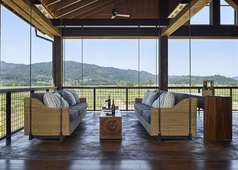25 New Napa Valley Restaurant, Winery  Luxury Hotel Destinations