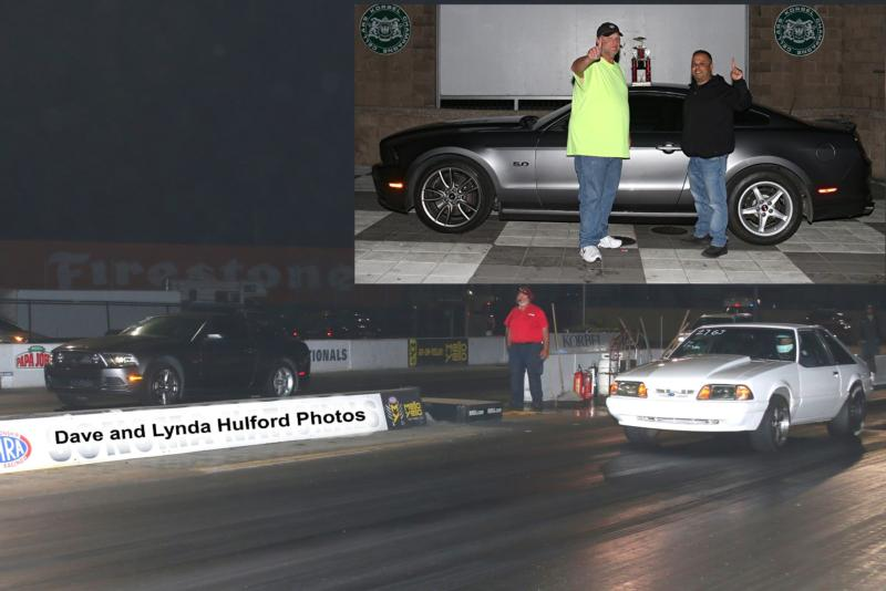 Wednesday Night Drag Results June 27 News Archive Media Sonoma