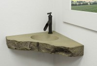 Cement Sinks - Home Design