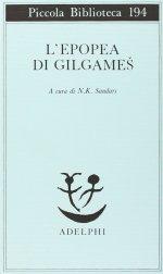 Epopea di Gilgames