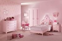 Lit princesse modle Ccile rose pastel - PIERMARIA - SO NUIT