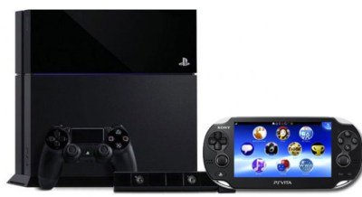 PS4 Sales Top 5.3 Million, Exceeds Company Goals and Xbox One Sales