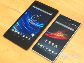 Sony Xperia Z Ultra vs Nexus 7_02