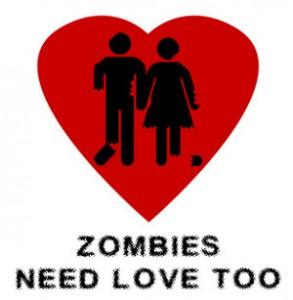 zombie-love