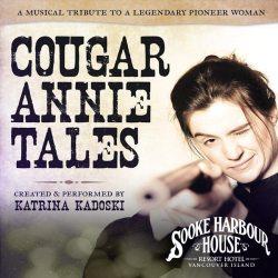 Cougar-Annietales