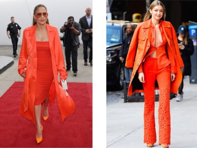 Pantone's colour of the year: Living Coral – Sophie Robinson