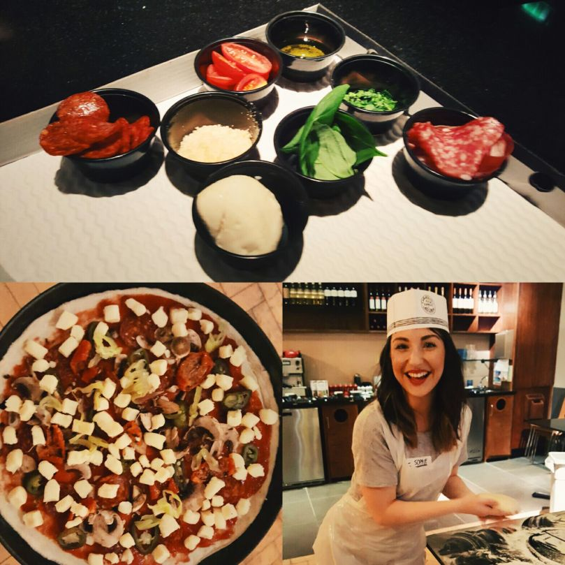 food and lifestyle pizza party (12)