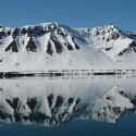 Spitsbergen in the Svalbard Archipelago